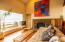 281 Salishan Dr, Gleneden Beach, OR 97388 - North Fireplace:view