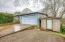312 NW 16th St, Newport, OR 97365 - Garage/Shed