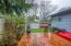 312 NW 16th St, Newport, OR 97365 - Large Deck/Back Yard