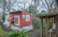 312 NW 16th St, Newport, OR 97365 - Chicken Coop