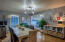 312 NW 16th St, Newport, OR 97365 - Dining to Living