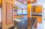 125 NE Allen, Depoe Bay, OR 97341 - Extra large working Kitchen