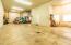 125 NE Allen, Depoe Bay, OR 97341 - Second level three car garage