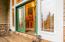 125 NE Allen, Depoe Bay, OR 97341 - Double door Entry