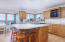 616 NW 54th Ct, Newport, OR 97365 - Kitchen Island