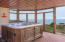 616 NW 54th Ct, Newport, OR 97365 - Covered Deck