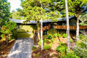 15 Ocean Crest Lane, Gleneden Beach, OR 97388 - Main Exterior