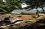 3065 Yaquina Bay Rd, Newport, OR 97365 - Rear of Home Beautifully Landscaped