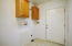 1925 SE Merten Dr, Waldport, OR 97394 - Utility Room