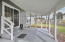 1925 SE Merten Dr, Waldport, OR 97394 - Covered Sunporch