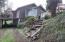 645 SE 1st St, Toledo, OR 97391 - Side of House