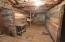 645 SE 1st St, Toledo, OR 97391 - Unfinished Basement