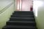 561 SW 29th St, Lincoln City, OR 97367 - Steps down from entry hall