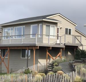 5757 NW Keel Ave, Lincoln City, OR 97367 - Exterior of home