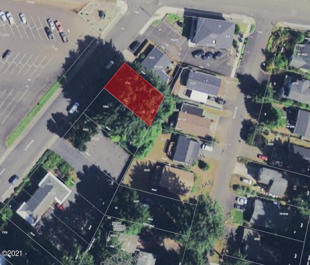 TL 1700 NE Quay Pl, Lincoln City, OR 97367
