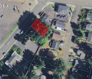 TL 1700 NE Quay Pl, Lincoln City, OR 97367 - Satellite