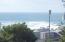 125 NE Allen, Depoe Bay, OR 97341 - Ocean view kitchen