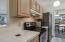 5251 NW 53rd Dr., Lincoln City, OR 97367 - Kitchen