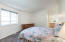 5251 NW 53rd Dr., Lincoln City, OR 97367 - Master Bedroom