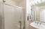 5251 NW 53rd Dr., Lincoln City, OR 97367 - Lower Level Bath