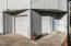 5251 NW 53rd Dr., Lincoln City, OR 97367 - Garage & Side Door