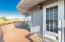 5251 NW 53rd Dr., Lincoln City, OR 97367 - Entry Door & Deck