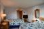 301 Otter Crest Dr, #316-7, 1/8th Share, Otter Rock, OR 97369 - Bedroom