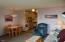 301 Otter Crest Dr, #316-7, 1/8th Share, Otter Rock, OR 97369 - Living /dining