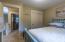 520 SE Pettinger St., Depoe Bay, OR 97341 - Guest Bedroom to Hall