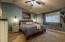 520 SE Pettinger St., Depoe Bay, OR 97341 - Master Bedroom