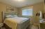 520 SE Pettinger St., Depoe Bay, OR 97341 - Guest Bedroom