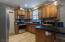 520 SE Pettinger St., Depoe Bay, OR 97341 - Kitchen