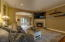 520 SE Pettinger St., Depoe Bay, OR 97341 - Living Room - From Entry