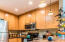 2912 NW Mast Ave, Lincoln City, OR 97367 - Kitchen