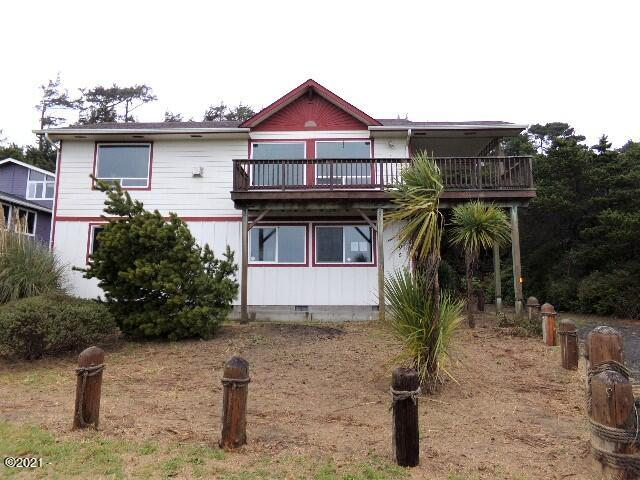 1905 NW Parker Ave, Waldport, OR 97394 - Front