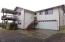 1905 NW Parker Ave, Waldport, OR 97394 - Garage side