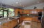 3065 Yaquina Bay Rd, Newport, OR 97365 - Large Gourmet Kitchen