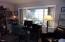 3065 Yaquina Bay Rd, Newport, OR 97365 - Main Floor Office (or Bedroom)