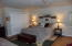 3065 Yaquina Bay Rd, Newport, OR 97365 - Large Lower Level Bedroom