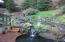 3065 Yaquina Bay Rd, Newport, OR 97365 - Koi Pond w/waterfalls