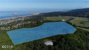 TAXLOT 400 Simmons Rd, Pacific City, OR 97135 - Aerial location_Eagle Ridge