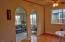 396 NW 5th St, Newport, OR 97365 - Dining Area