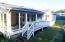 1165 SW Ocean Hills Dr, Waldport, OR 97394 - Back deck