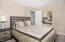 1741 SW Coast Avenue, Lincoln City, OR 97367 - Bedroom 2 - View 2