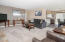 1741 SW Coast Avenue, Lincoln City, OR 97367 - Living Room - View 2