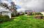 840 Se Gaither Way, Toledo, OR 97391 - Backyard