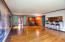 840 Se Gaither Way, Toledo, OR 97391 - Living Room