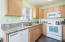 2961 NE Loop Dr., Otis, OR 97368 - Kitchen