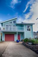 3448 NW Mast Ave, Lincoln City, OR 97367 - 3448 NW Mast