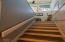 3614 NW Shore View Loop, Waldport, OR 97394 - stairway